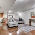 The furnished Living Room image of the house at 60 Rawling Crescent